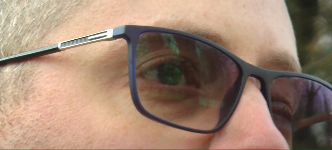 Харків'янин, який втратив зір після операції, вимагатиме в суді мільйон гривень (відео)