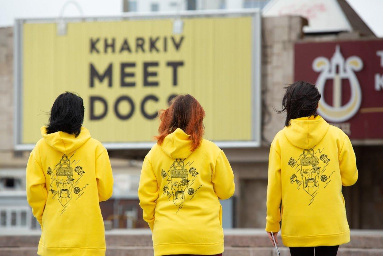 Кинофестивальная атмосфера в онлайн-формане: фильмы Kharkiv MeetDocs посмотрело более 24 тысяч зрителей