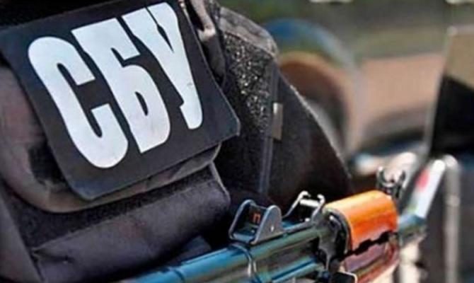 СБУ провело обыски в Харькове и Киеве в офисах производителя керамики