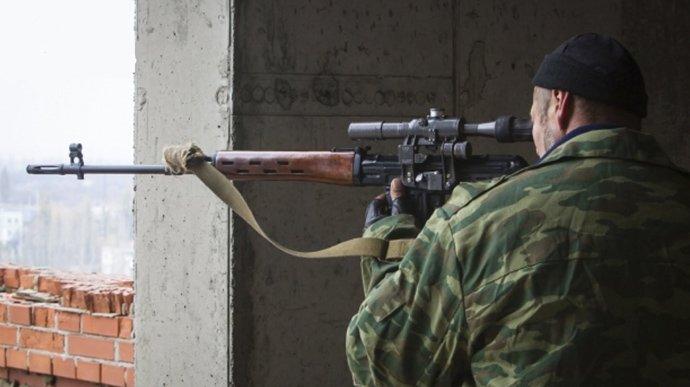 Украинского бойца ранили в зоне ООС: он в тяжелом состоянии