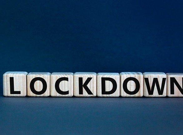 В Болгарии объявлен локдаун — закрывают школы, магазины и рестораны
