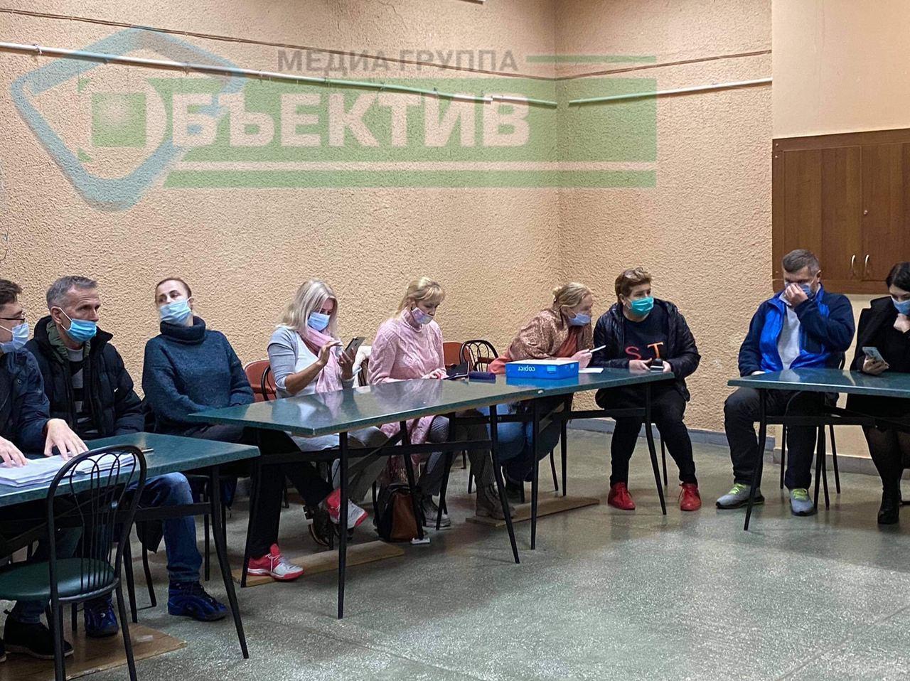 Офіційно: мером Харкова обраний Геннадій Кернес