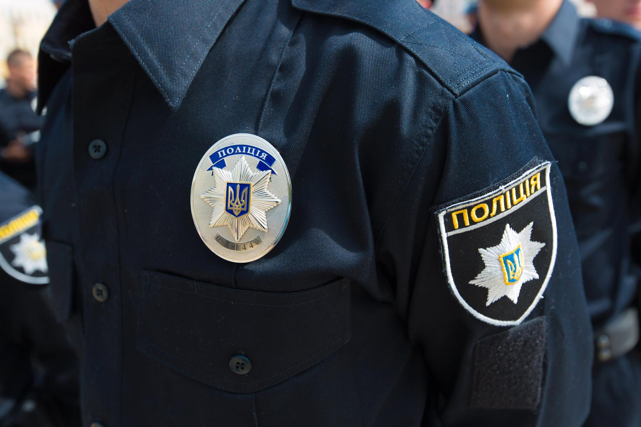 В Харькове студента-иностранца вывезли в лес и избили