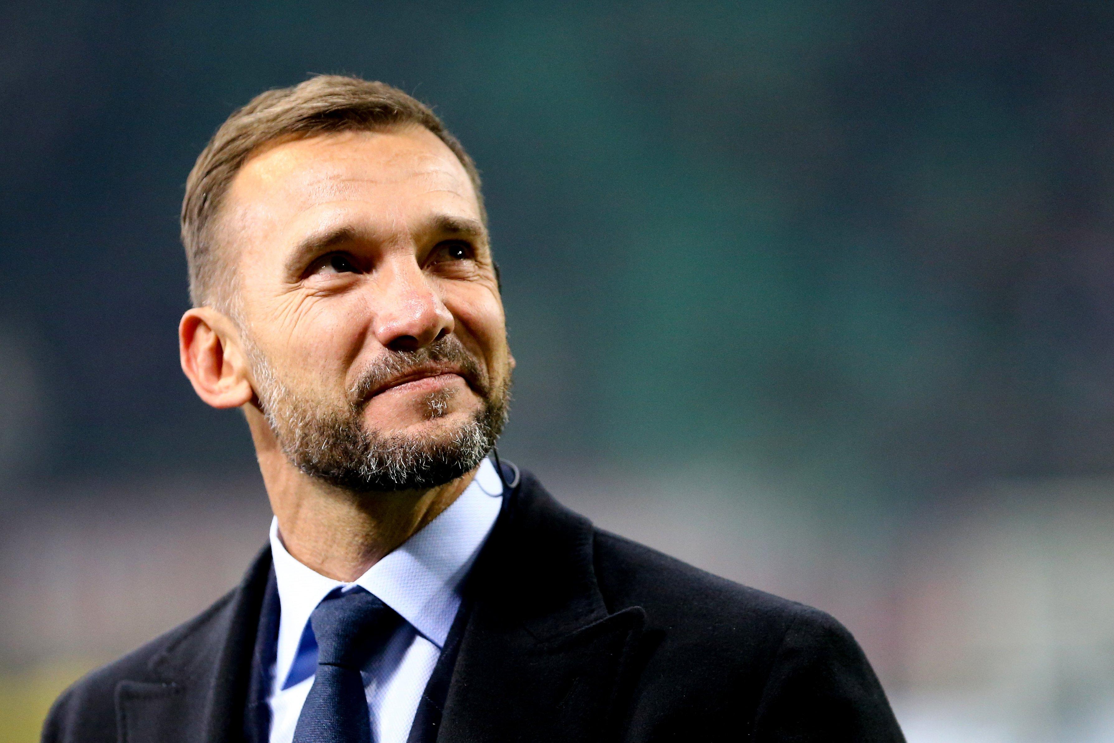 Андрій Шевченко може стати найкращим футболістом XXI сторіччя