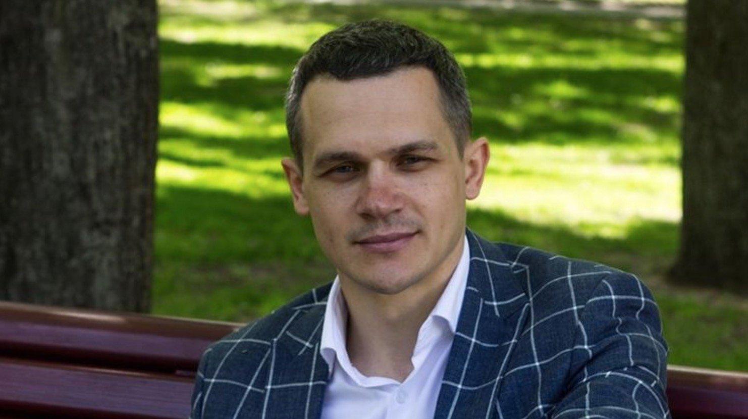 Алексей Кучер, увольнение которого с поста главы ХОГА согласовал Кабмин, может стать депутатом Харьковского горсовета (документ)