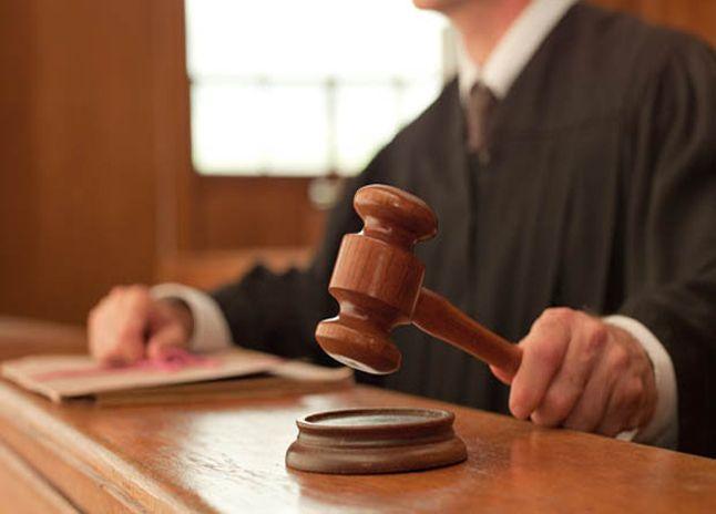 В харьковском суде проходит эвакуация