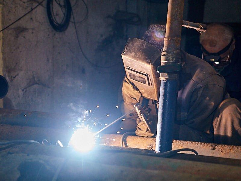 В Харькове отключат отопление и горячую воду  в 38 жилых домах