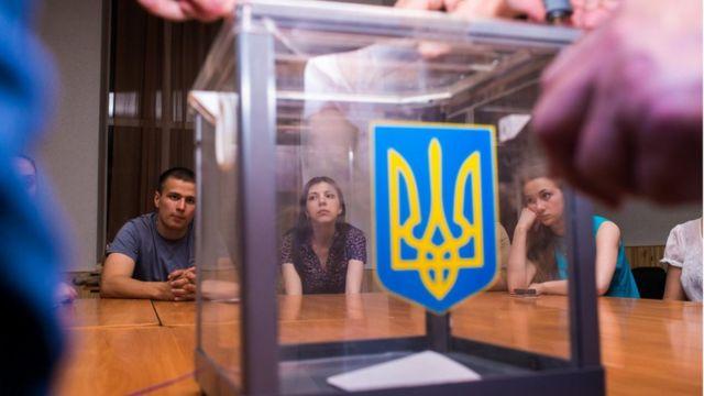 В ЦИК рассказали, какие партии получили больше всего голосов на местных выборах