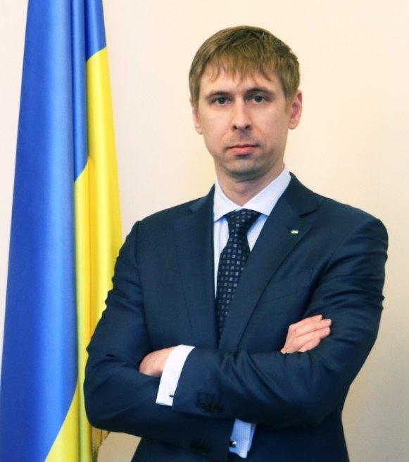 Мы рассматриваем комплексно Крым и Донбасс, — Игорь Яременко