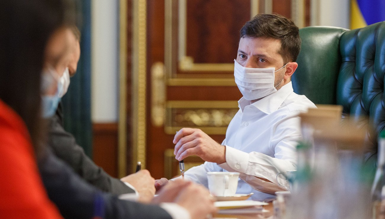 """""""Изолировался, но продолжает работать"""", — Елена Зеленская рассказала о состоянии президента"""