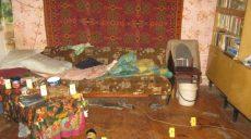 В Изюме пьяный мужчина на смерть избил своего товарища