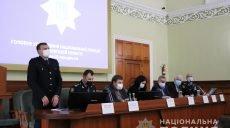 Новый главный полицейский Харьковской области: кто такой Андрей Рубель