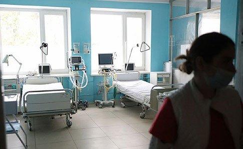 В реанимациях ковидных больниц Харькова нет мест – волонтер