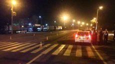 Дело водителя, который сбил человека и оставил его умирать на дороге, направили в суд