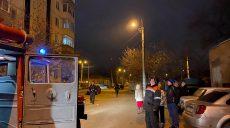 Подробиці пожежі на Академіка Богомольця: є постраждалі (фото, відео)
