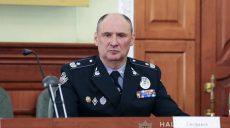 Валерій Сокуренко звільнений. Він повернеться в університет внутрішніх справ – джерело