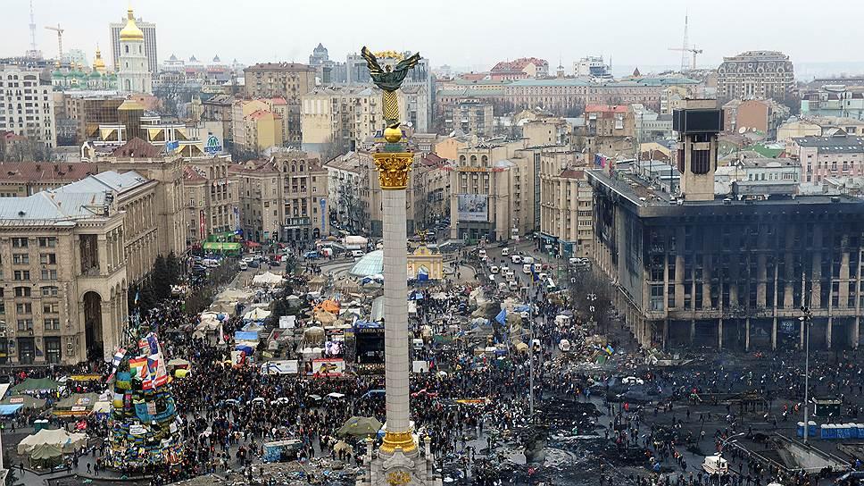 Дела Майдана: харьковчанина подозревают в похищении человека