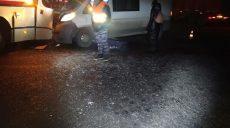 Подробности столкновения двух автобусов под Чугуевом: открыто уголовное дело (фото)