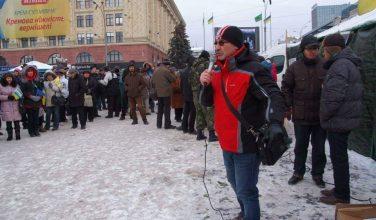 В Харькове пройдет премьерный показ фильма об Игоре Толмачеве