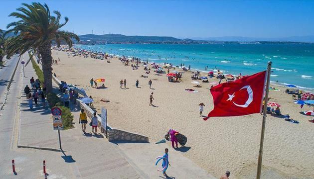Турция изменила правила для туристов