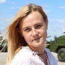 Ксения Ярикова