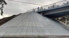 На трассе возле Безлюдовки заканчивают ремонт моста (фото)