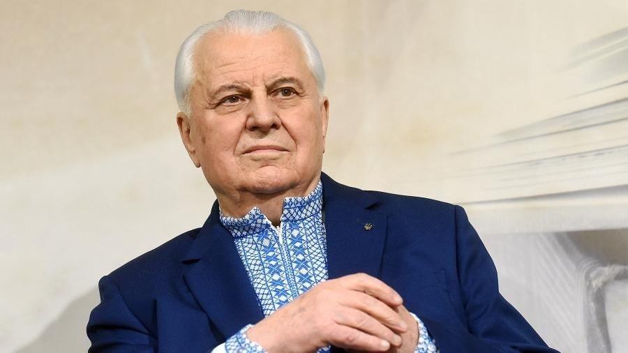 Леонид Кравчук — в реанимации, он подключен к аппарату ИВЛ
