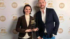 Українська диригентка Оксана Линів отримала престижну нагороду Oper!Awards