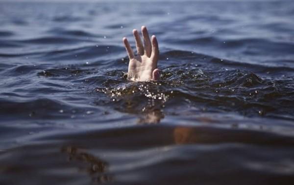 В реке Харькова нашли утопленника