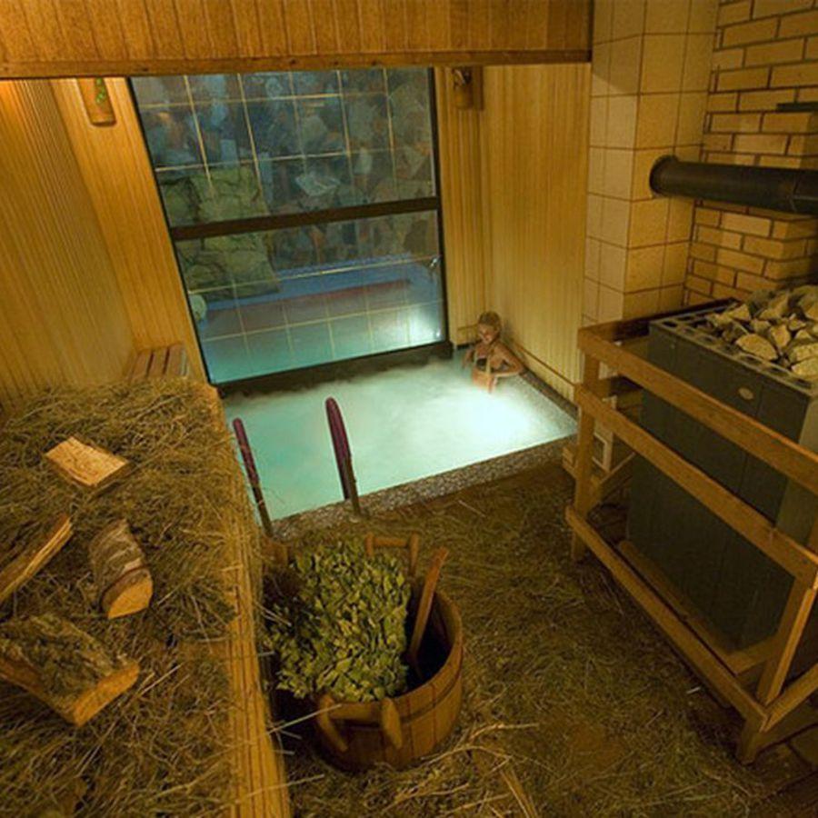 Финскую сауну внесли в список наследия ЮНЕСКО
