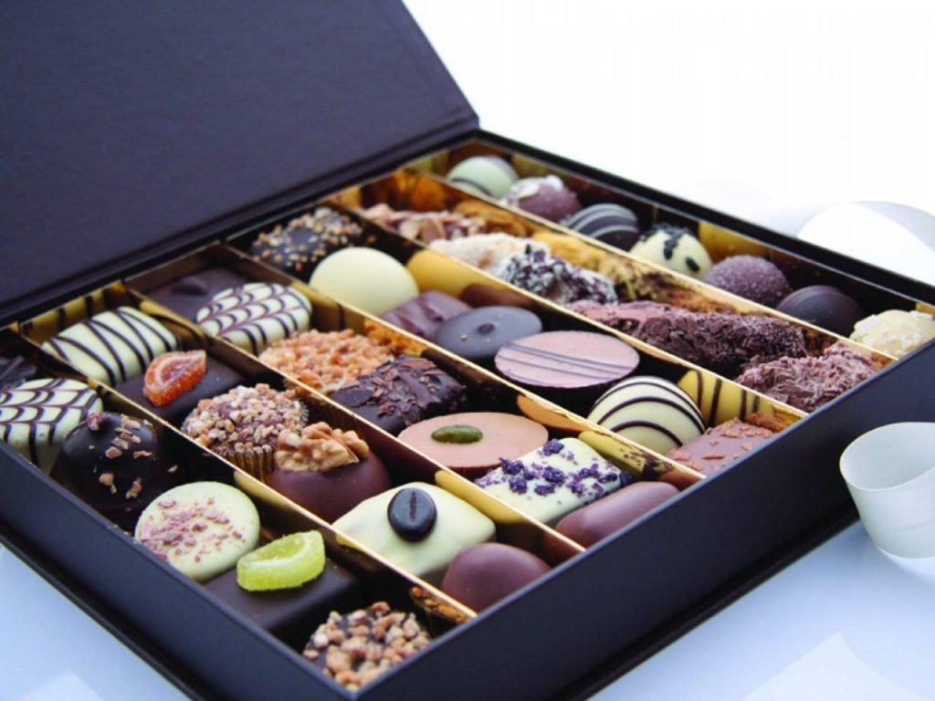В Бельгии жизненно важными товарами признали шоколад и пиво