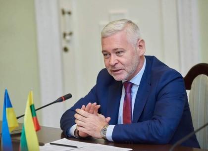 """Терехов пообещал отправить в ВР решение о прекращении полномочий Кернеса """"сегодня же"""""""