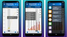 В Украине запустили мобильное приложение «Статистика в смартфоне»
