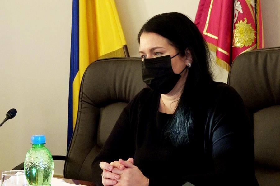 Тимчук представила Семенуху и Ананченко (видео)