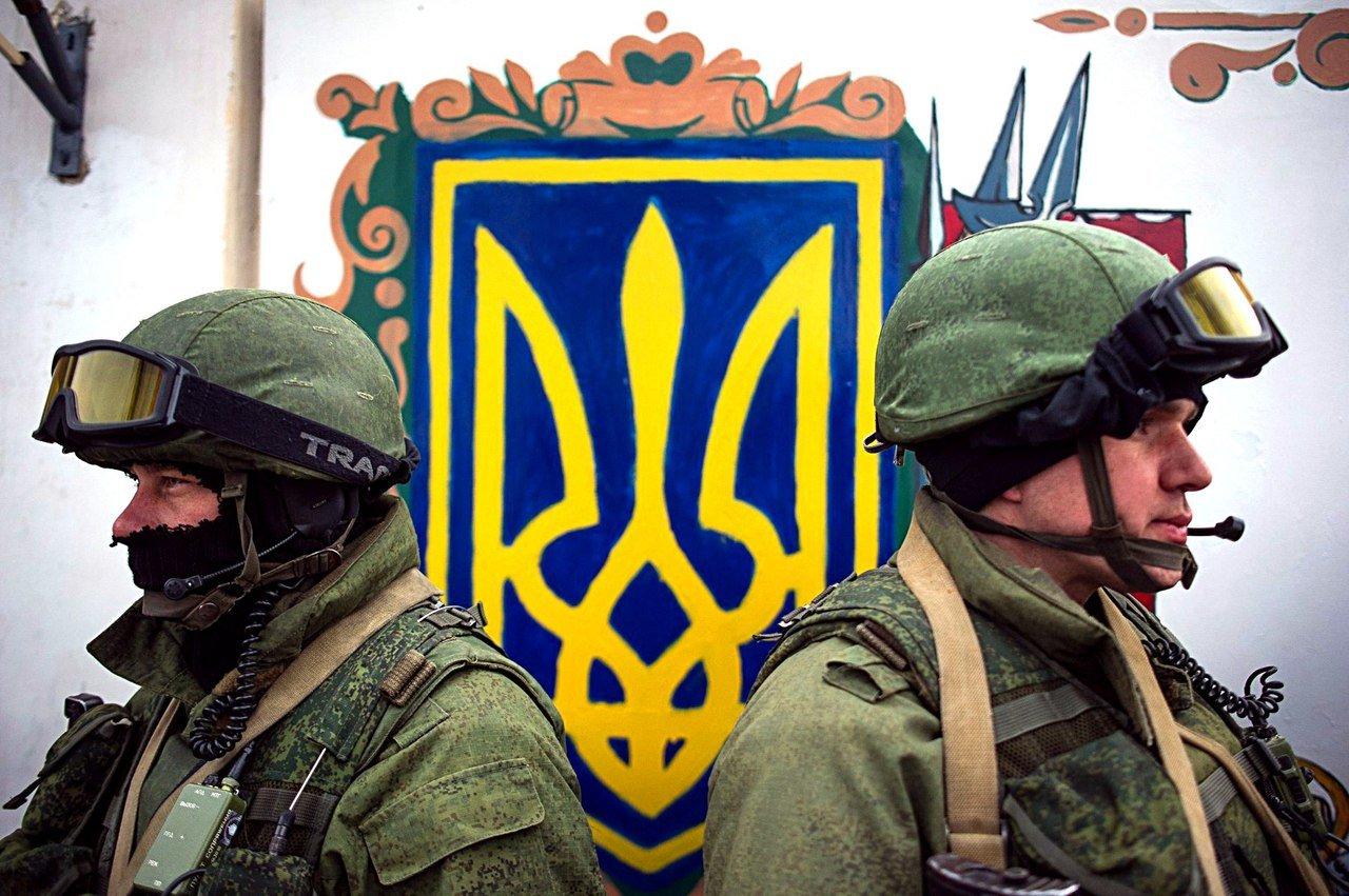 Украинская армия поднялась в рейтинге мировых на 2 позиции