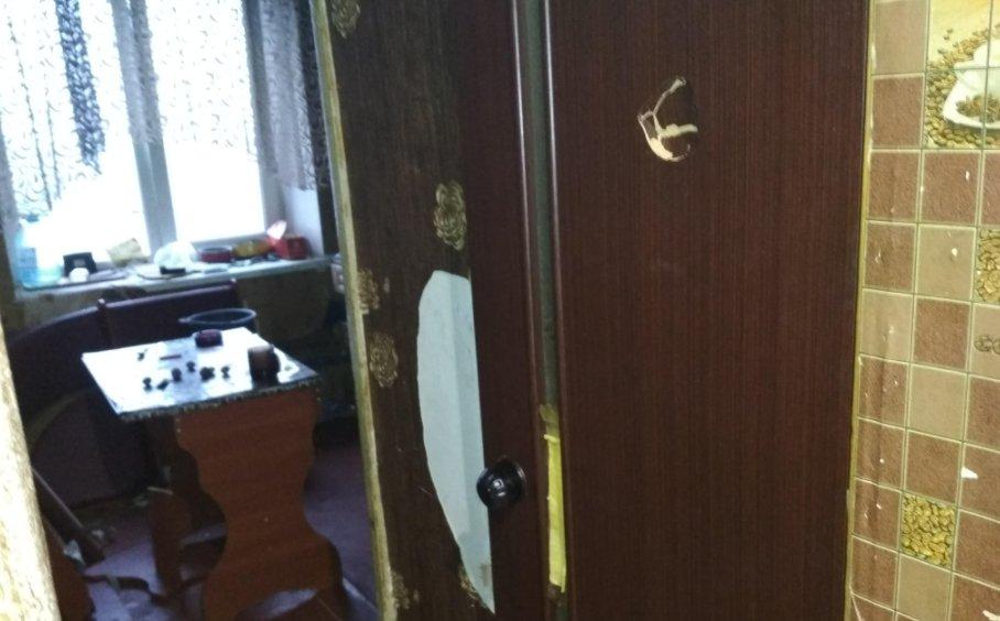 На Харьковщине полицейские разоблачили 33-летнего мужчину, убившего своего отца