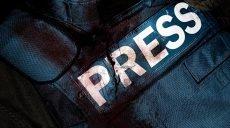 С начала 2000 года в мире убито более 40 журналистов