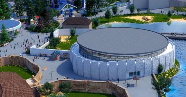 Харьковский зоопарк обещают открыть 23 августа, ко Дню города