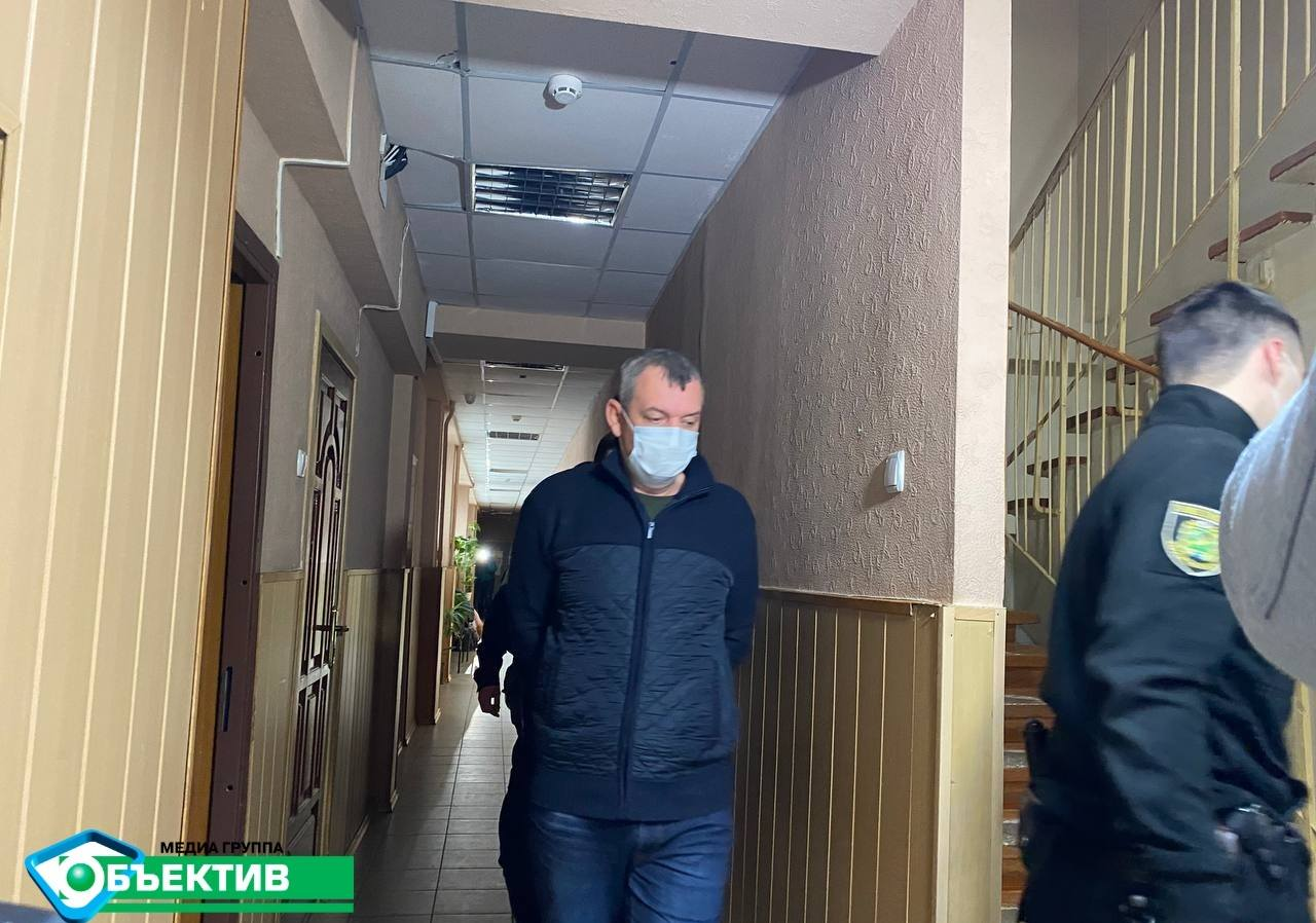 Подозреваемый по делу о гибели пенсионеров в Харькове взят под стражу (фото, видео)