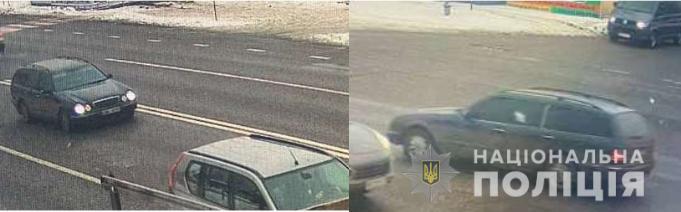 История похищения мужчины в Харькове обрастает интересными подробностями (видео, фото)