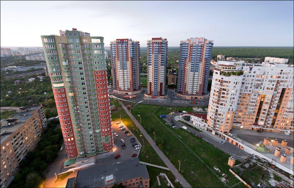 После коронакризиса единственный понятный ресурс инвестиций для харьковчан – недвижимость – эксперты