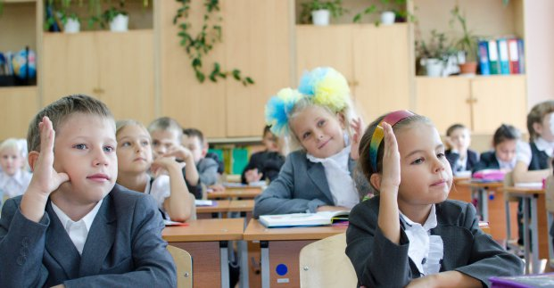 Все школьники Харькова 25 января вернутся на занятия в классы