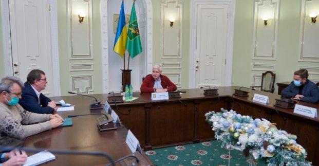 Все пассажиры-льготники должны ездить бесплатно, без каких-либо ограничений – секретарь Харьковского горсовета