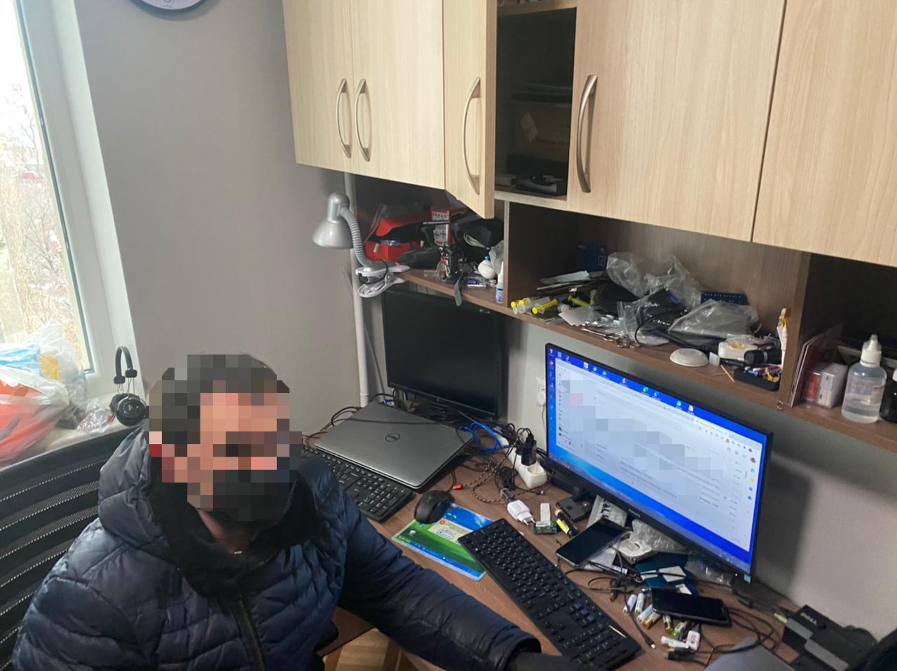 Харьковские хакеры нанесли ущерб банкам в 2,5 млрд долларов