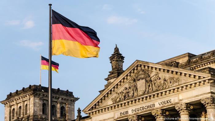 """В Германии хотят создать """"тюрьму"""" для нарушителей карантина"""