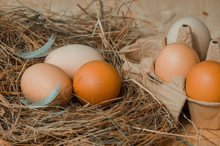 Яйца резко подорожают