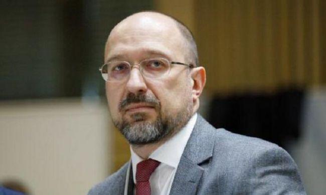 Шмыгаль отреагировал на решение Терехова не поднимать тарифы