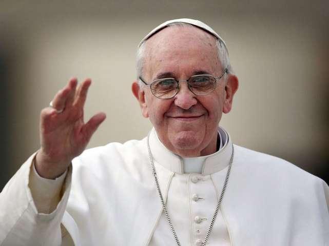 Я настоятельно призываю все государства и всех людей решительно работать над созданием условий, необходимых для мира без ядерного оружия, — папа Франциск