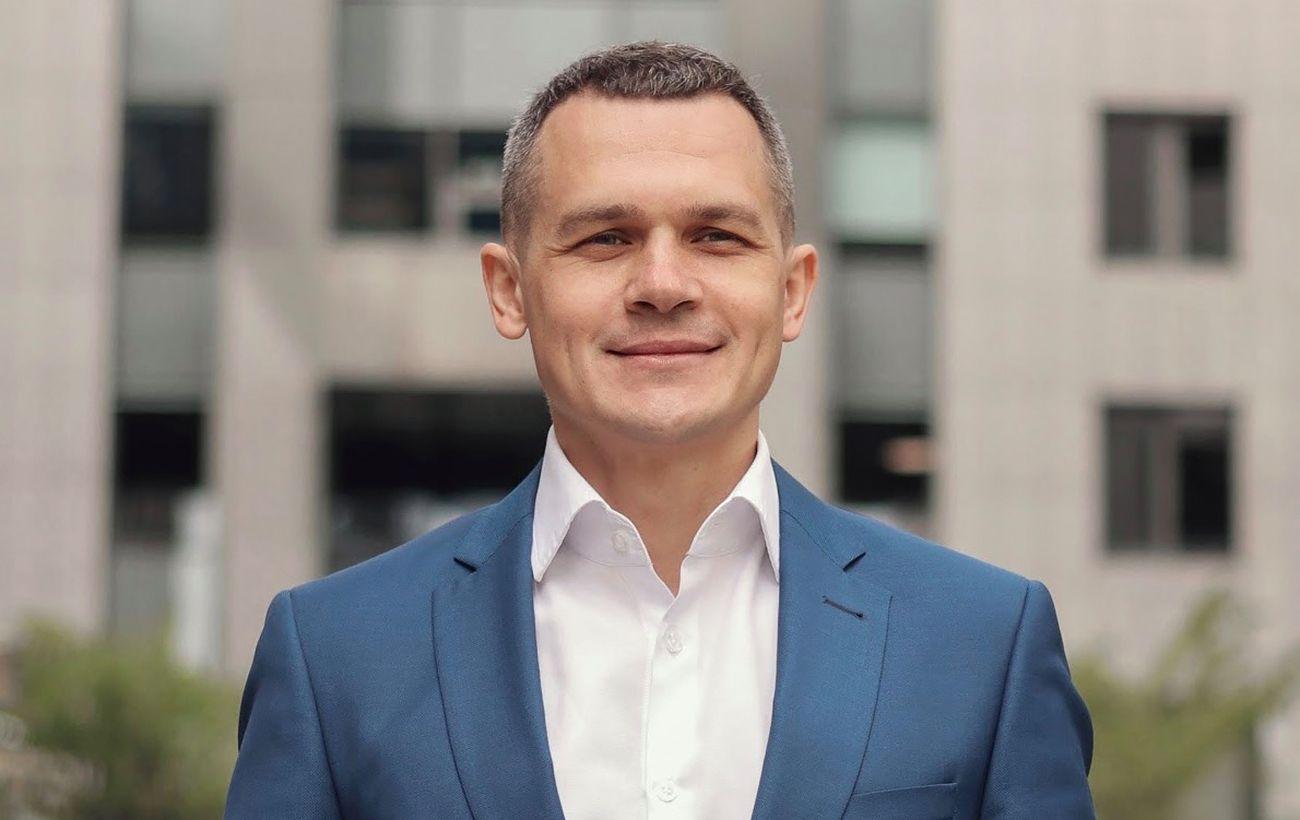 Алексей Кучер поделился впечатлениями от работы в новой должности