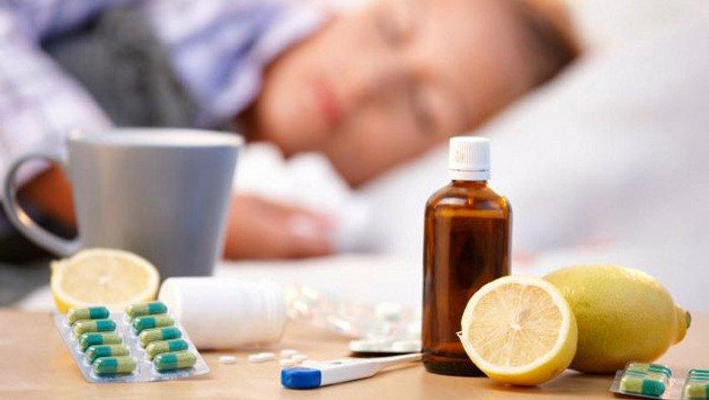 В Харьковской области заболеваемость гриппом выросла в 2,3 раза